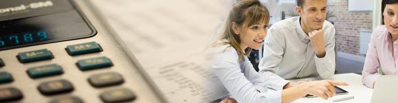 Profesiones de futuro: GESTIÓN FINANCIERA Y FISCAL - Estudios de  Empresa