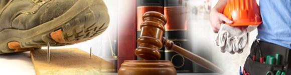 Profesiones de futuro: PERITO JUDICIAL EN PREVENCIÓN DE RIESGOS LABORALES - Estudios de  Empresa