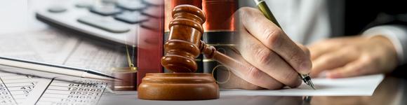 Profesiones de futuro: PERITO JUDICIAL EN VALORACIONES CONTABLES Y FINANCIERAS - Estudios de  Empresa