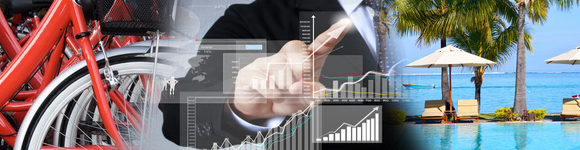 Profesiones de futuro: TÉCNICO EN GESTIÓN DE EMPRESAS TURÍSTICAS - Estudios de  Empresa