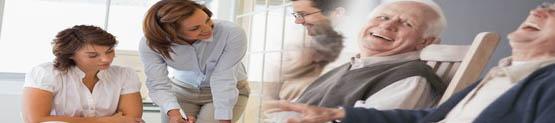 Profesiones de futuro: DIRECCIÓN Y GESTIÓN DE CENTROS Y SERVICIOS DE ATENCIÓN A LA TERCERA EDAD - Estudios de  Empresa