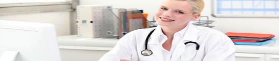 Profesiones de futuro: SECRETARIADO MÉDICO - Estudios de  Empresa