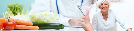 Profesiones de futuro: NUTRICIÓN Y DIETÉTICA GERIÁTRICA - Estudios de  Empresa